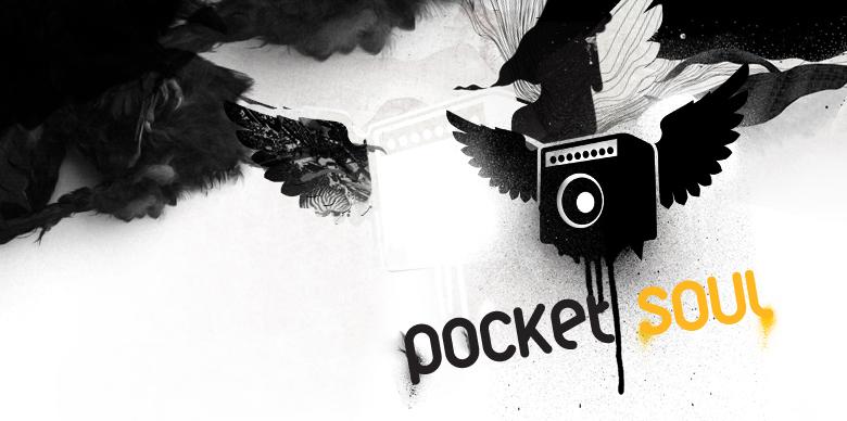 Moodboard Pocketsoul