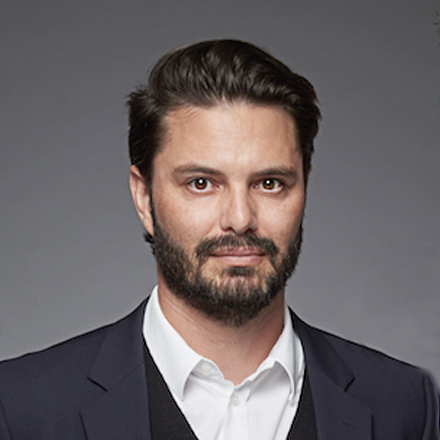Dominik Stibal, CEO/Inhaber, Inhalt und Form, Zürich
