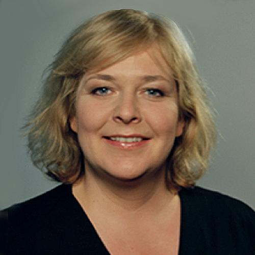 Almuth Kook, Producerin, Mediafisch Zürich