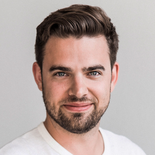 Daniel Kunz, Senior Producer / Co-Founder<BR>Crunch Gmbh, Nidau
