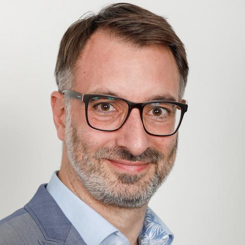 Fabian Reuteler, Bereichsleiter Events<br> Liechtenstein Marketing, Vaduz