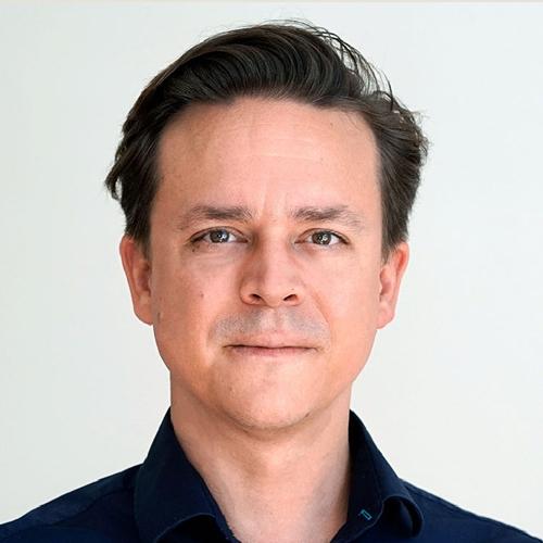 Marco Niedermann, Founder, Pause GmbH, Frauenfeld