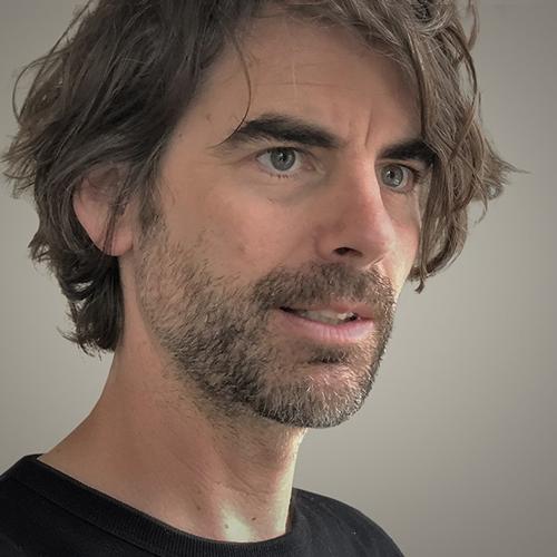Mario Buholzer, Motion Designer, Chemicalbox, Nidau