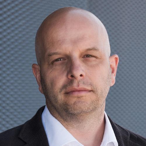Martin J. Matt, Geschäftsführer, mjm.cc AG, Basel