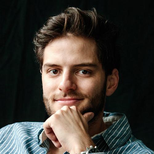 Maximilian Baumann, Producer, Mediafisch Zürich