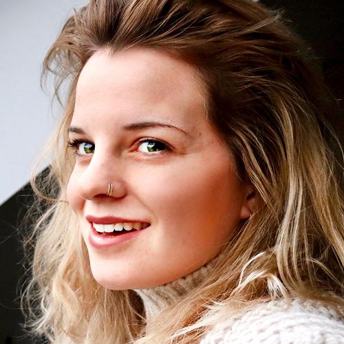 Noemi Aeschlimann, Producer, Mediafisch Zürich