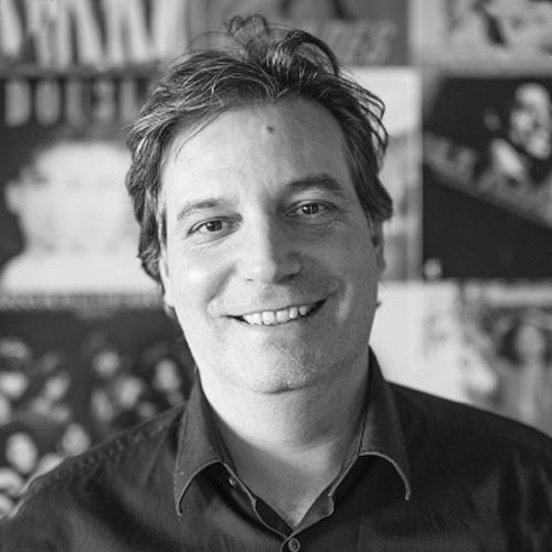 Bobby Gertsch, Geschäftsführer, Promoton, Bern