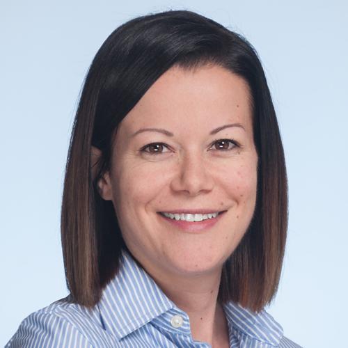 Esther Zumstein, Head oif Marketing & Services, Sigrist-Photometer AG, Ennetbürgen