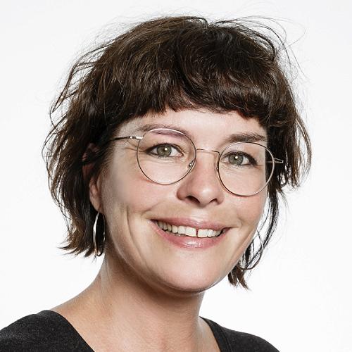 Yvonne Knapheide, Art Director, Augenweide, Solothurn