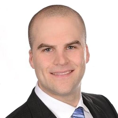 Justin Dodd, Customer Care Training Sector Leader, OmegaSA, Biel-Bienne