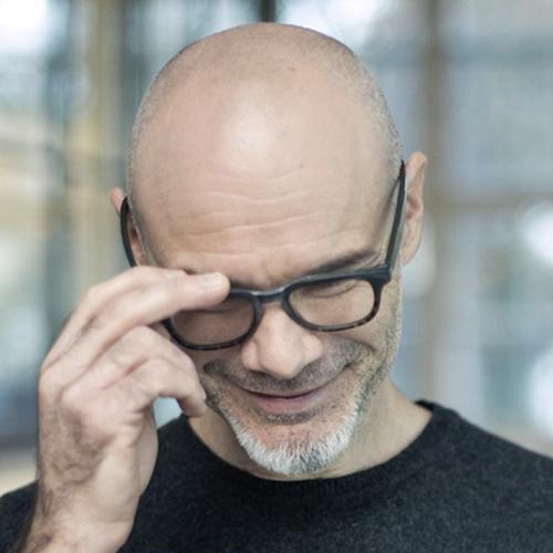 Bart Wasem, Senior Designer & Regisseur, Regardez! Zürich