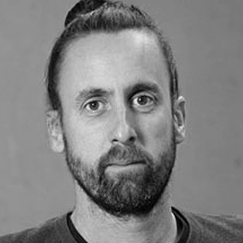 Christoph Mart, Creative Director, mjm.cc AG, Basel